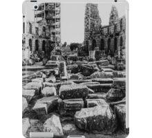 Ancient Antalya iPad Case/Skin