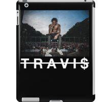 TRAVI$ SCOTT iPad Case/Skin