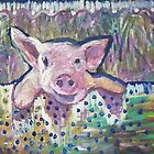 """Pig"" by Colin Hurley"