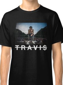 TRAVI$ SCOTT Classic T-Shirt