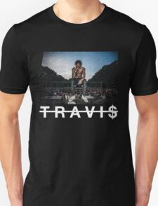TRAVI$ SCOTT Unisex T-Shirt