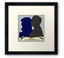 The Holmes Brothers Framed Print