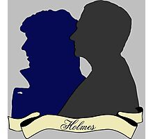 The Holmes Brothers Photographic Print