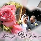 Always and Forever by ZeeZeeshots