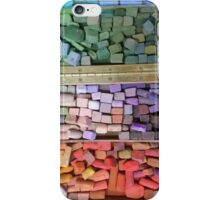 So many ideas. So few colors. iPhone Case/Skin