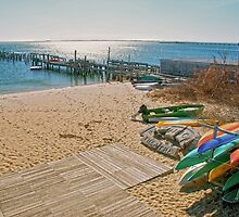 Provincetown Theatre by main1