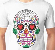 skull spider Unisex T-Shirt