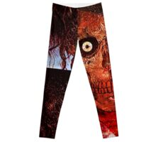 I got my eye on you Leggings