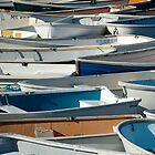 dinghy traffic by naturalgifts