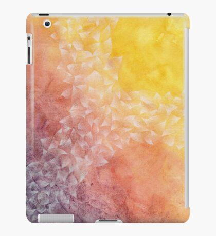 The Sun's Touch iPad Case/Skin