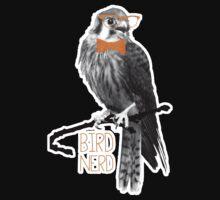 Bird Nerd Kids Clothes