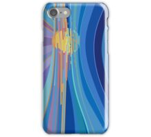 Living Seas Mural iPhone Case/Skin