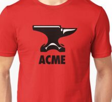 Acme Anvil Unisex T-Shirt