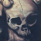 Catacomb by Joe Dragt