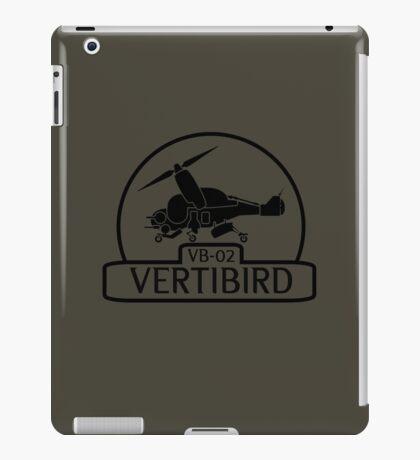 VB-02 Vertibird iPad Case/Skin