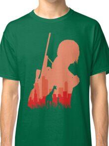 The last Hope Classic T-Shirt