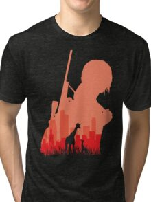 The last Hope Tri-blend T-Shirt