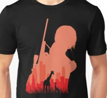 The last Hope Unisex T-Shirt