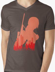 The last Hope Mens V-Neck T-Shirt