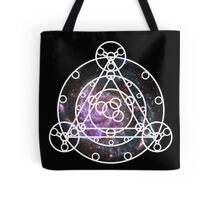 Galaxy Ruins of Arceus Tote Bag