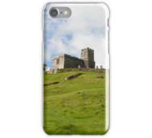 13th Century Church of Saint Michael De Rupe iPhone Case/Skin