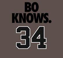 Bo Knows. 34 T-Shirt