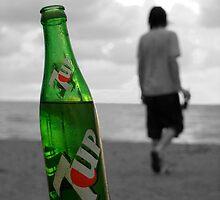 Tastes better in a glass bottle by LAaustin