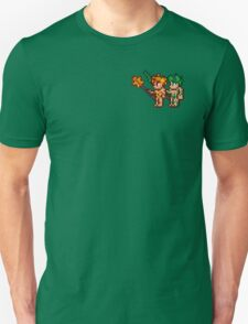 Maple and Poa T-Shirt