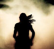 Running Shadow  by ArtbyDigman