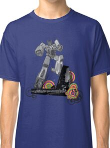 Attack of The Robot Classic T-Shirt