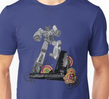 Attack of The Robot Unisex T-Shirt