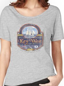 key west sail Women's Relaxed Fit T-Shirt