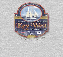 key west sail Long Sleeve T-Shirt