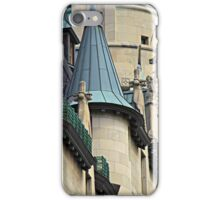 Gothic Revival iPhone Case/Skin