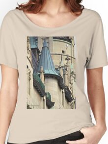 Gothic Revival Women's Relaxed Fit T-Shirt