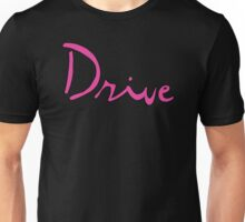Drive Inspired Shirt Unisex T-Shirt