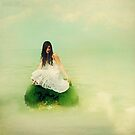 Lonely muse by LaraZ
