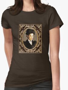 Missy (The Master / Mistress) Womens Fitted T-Shirt