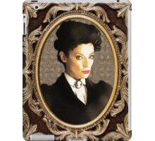 Missy (The Master / Mistress) iPad Case/Skin