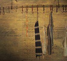 The Butcher Shop by Wendi Donaldson
