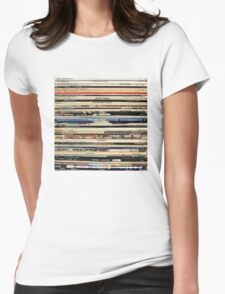 Vinyl Record Collector   T-Shirt