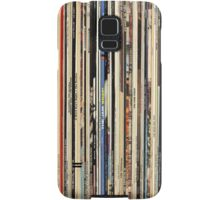 The Beatles, Led Zeppelin, The Rolling Stones - Classic Rock Albums Samsung Galaxy Case/Skin