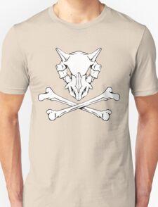 Cubone Skull T-Shirt