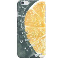 Citrus dreams iPhone Case/Skin