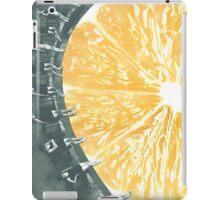 Citrus dreams iPad Case/Skin