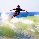 Wave Ballet by jesskato