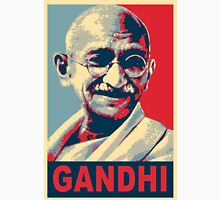 Mahatma Gandhi portrait Campaign Design  Unisex T-Shirt