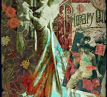 Vintage by Esther Boshoff