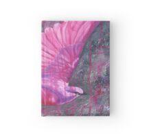 Pink Bird Joy Hardcover Journal