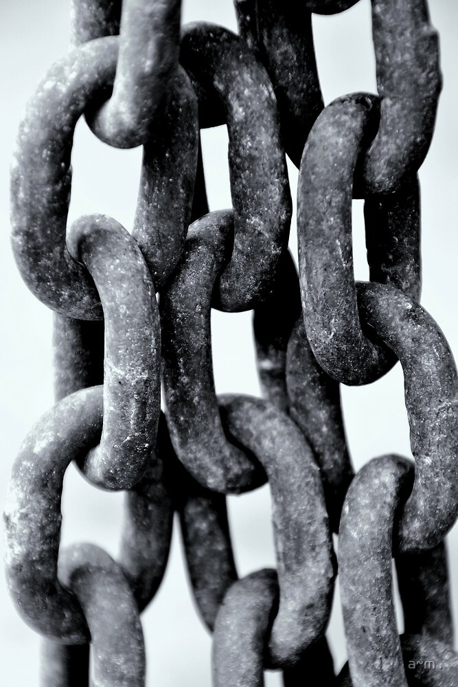 ~Chains~ by a~m .